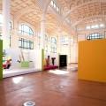 realizzazione di una mostra come spazio espositivo (4)