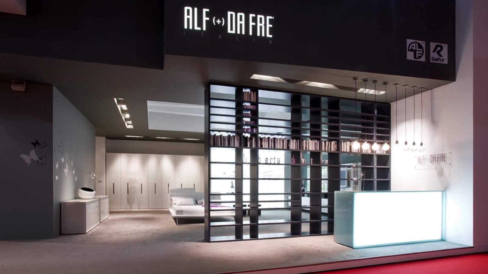 ... Frè: Salone del mobile 2008 Milano  Bottega: Architetture Espositive