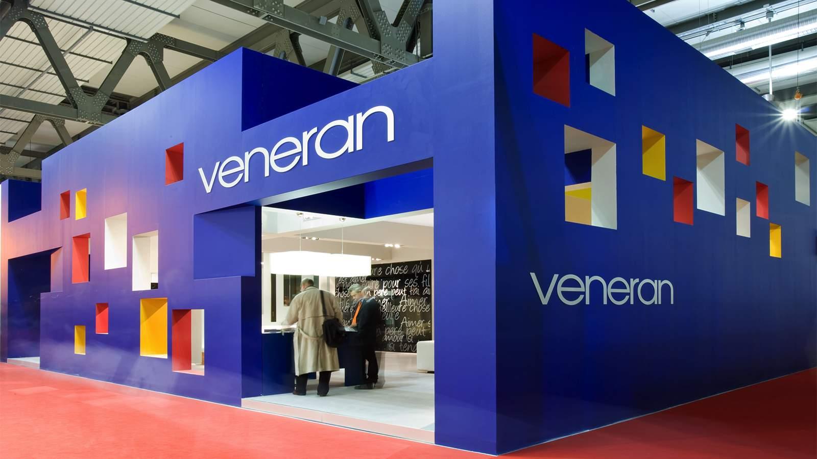 Veneran salone del mobile 2008 milano bottega for I saloni del mobile milano