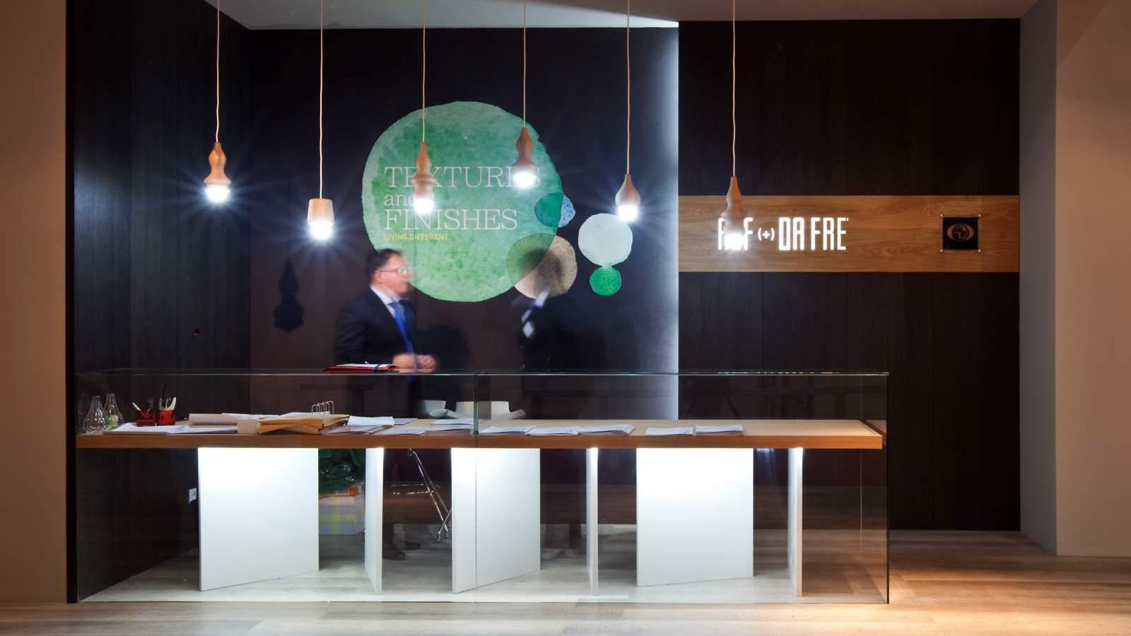 Alf da fr salone del mobile 2012 milano bottega for I saloni del mobile milano