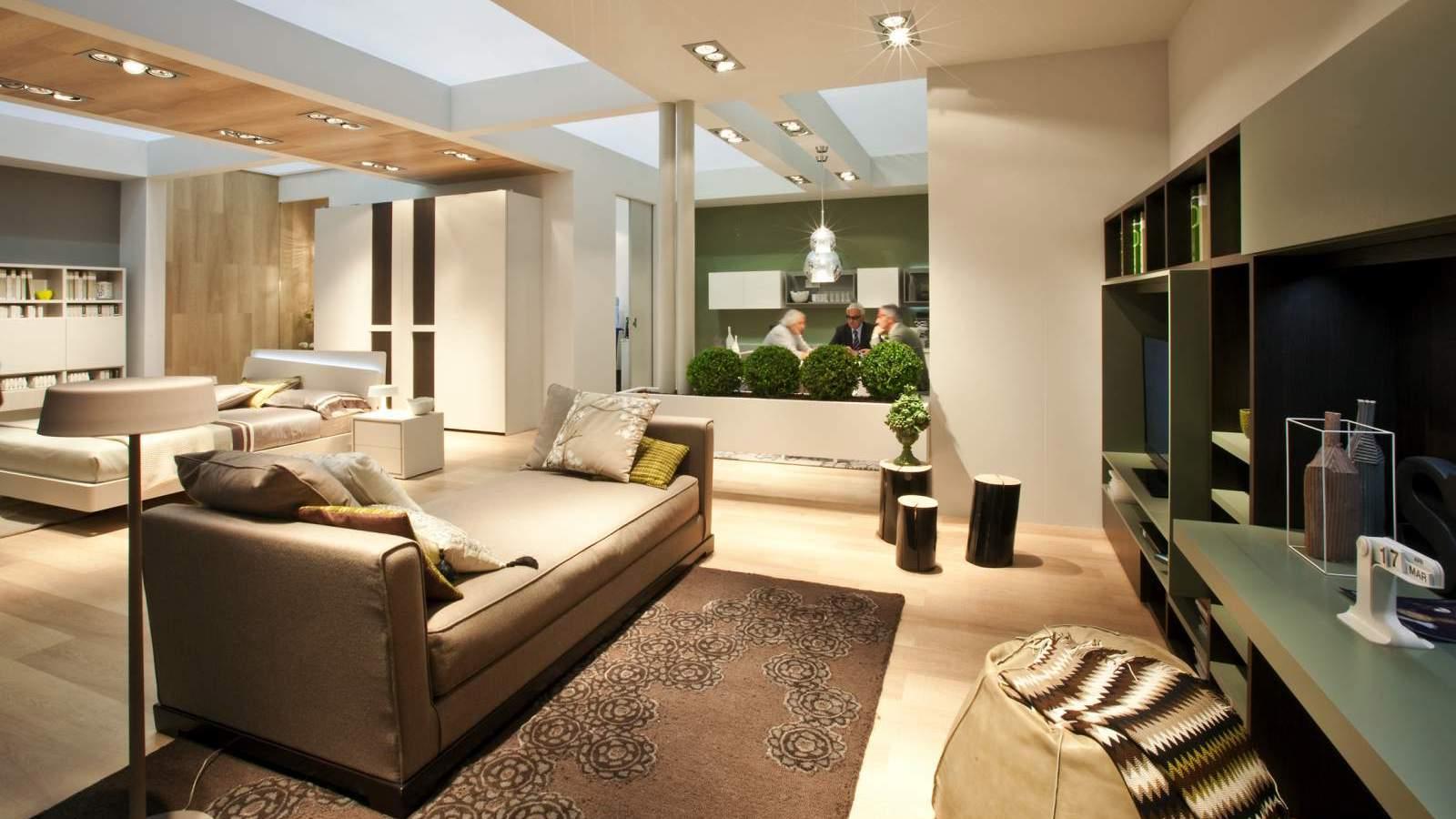 Villanova salone del mobile 2012 milano bottega architetture espositive - Mobilificio villanova ...
