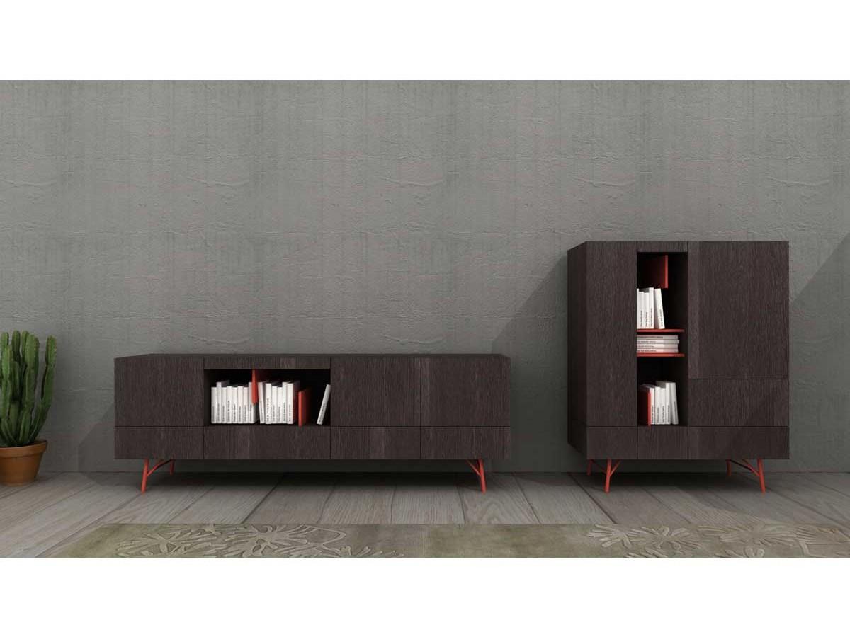 mobili progetto studio haften