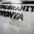 esempio di stand realizzato al Cersaie 2014 Bologna