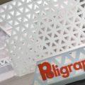 esempio di stand realizzato al Cersaie 2017 Bologna