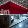 esempio di stand realizzato a Interzum 2015 Colonia