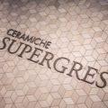 stand SUPERGRES Cersaie 2018