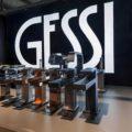 esempio di stand realizzato al Salone Internazionale del Bagno 2018 Milano