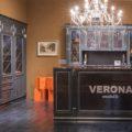 esempio di stand realizzato al Salone del Mobile 2018 Milano