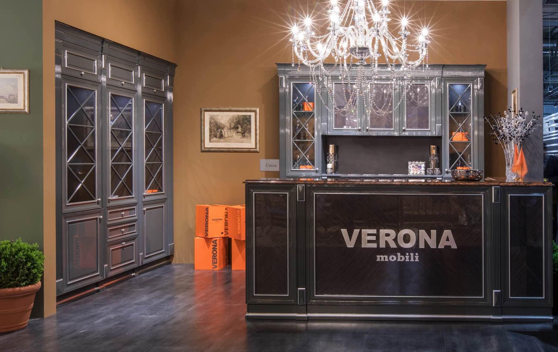Verona mobili salone del mobile 2018 milano bottega for Negozi mobili verona