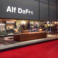 stand ALF (+) DA FRÈ realizzato al salone del mobile 2019 (Milano)
